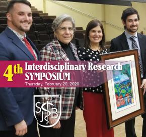 The 4th Interdisciplinary Research Symposium